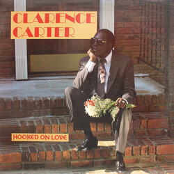 Clarence Carter - Hooked On Love - Complete LP