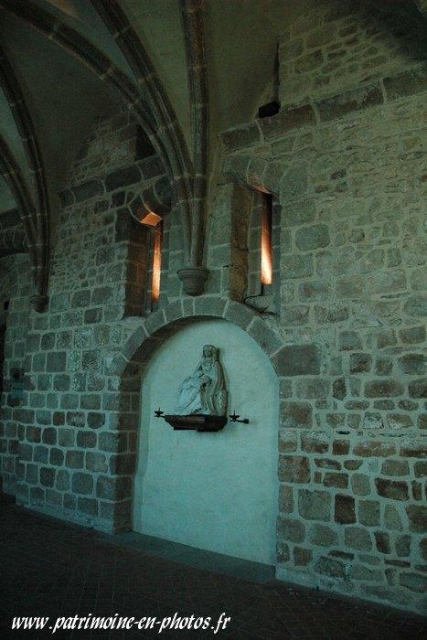 Basse-Normandie Manche Le-Mont-Saint-Michel 50116 08