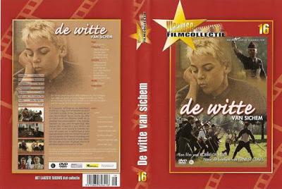 Белобрысый / De Witte / Whitey. 1980.