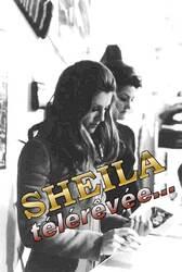 04 décembre 1971, Sheila à Bruxelles
