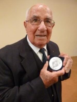 * Légion D'honneur : Un Contingent Spécial Pour Les Compagnons De La Libération