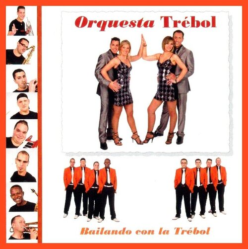 Orquesta Trébol - Guitarra con alma