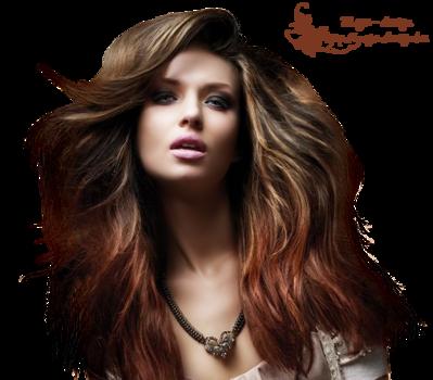 Női - arcképek - .png tubek4