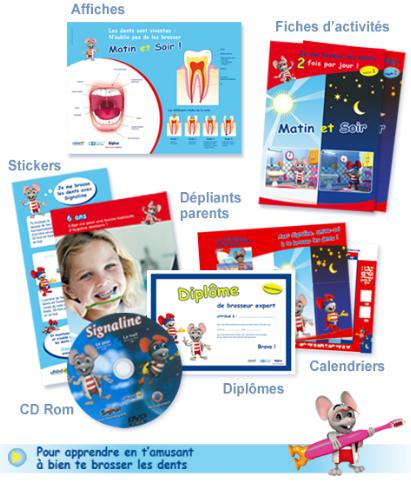 Beliebt Kits sur les dents - Les bons plans de Gandalf UV81