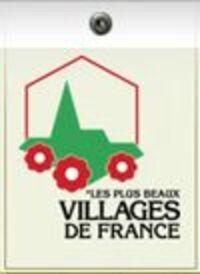 Un clic pour vous rendre sur le site des plus beaux villages de France