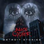 ALICE COOPER Detroit stories 26/02/21
