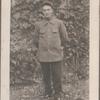 Döberitz Déc 1917