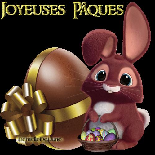 § Belle Fête de Pâques !