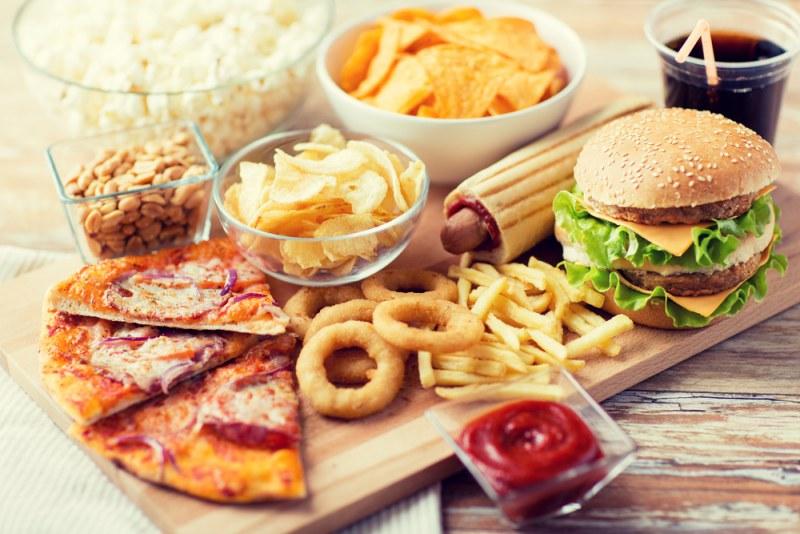 Быстрые углеводы диабет