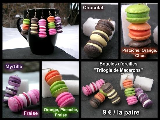 BO Macarons