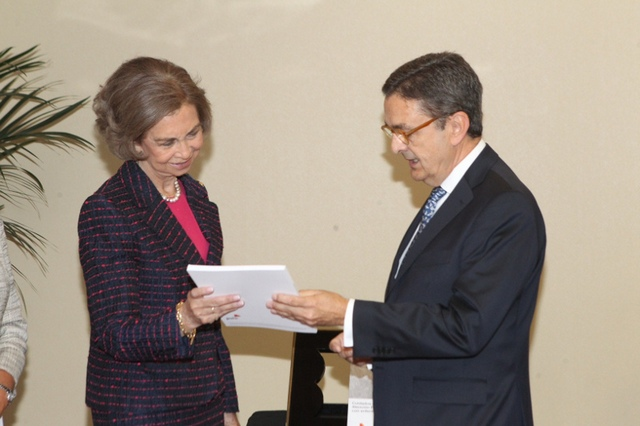 Sofia inaugure