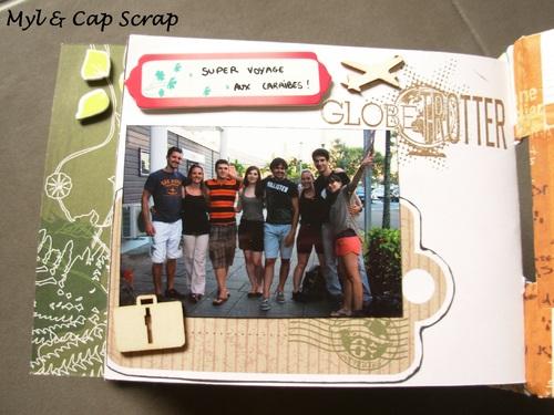 Caps: Les Caraibes 2013 !