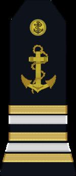 * Le Capitaine HURTEL
