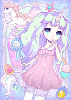 """Résultat de recherche d'images pour """"fille manga pastel kawaii chibi"""""""