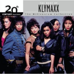 Klymaxx - The Best Of . The Millennium Collection - Complete CD