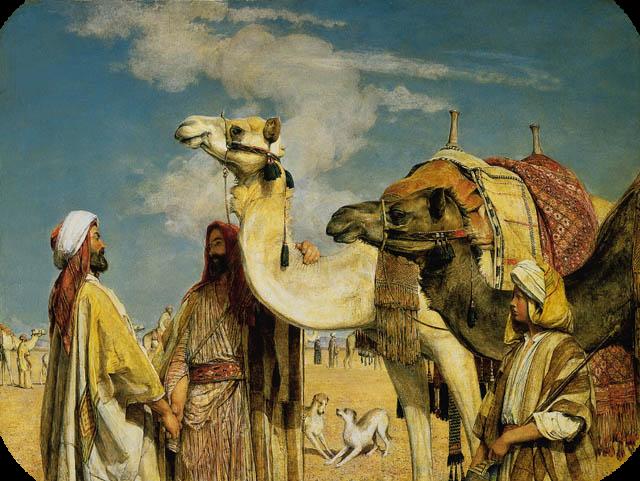 Tubes Afrique/Egypte/Asie