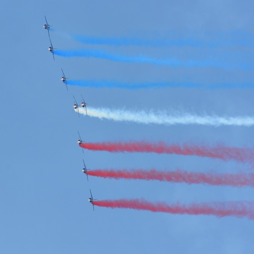 Salon du Bourget 2015