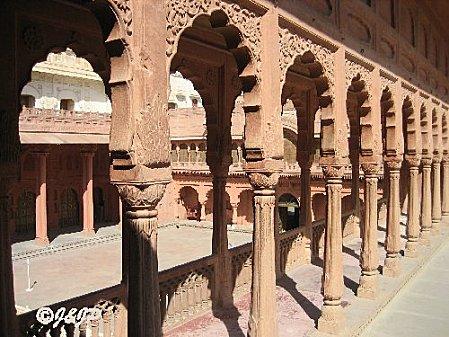 Rajasthan 2 144marq