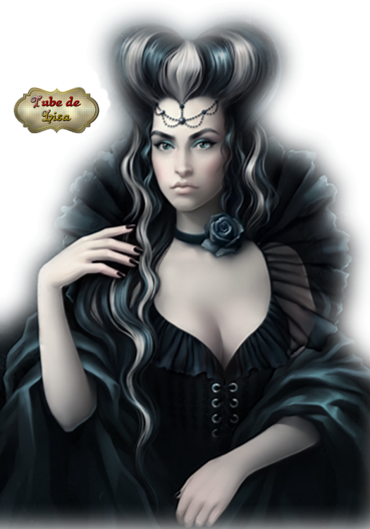 Gothic série 62