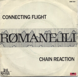 Romanelli - Connecting Flight / Chain Reaction