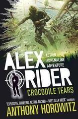 Alex Rider, tome 8
