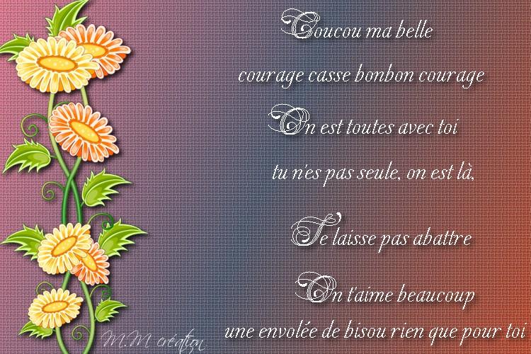 merci ma Mamounette