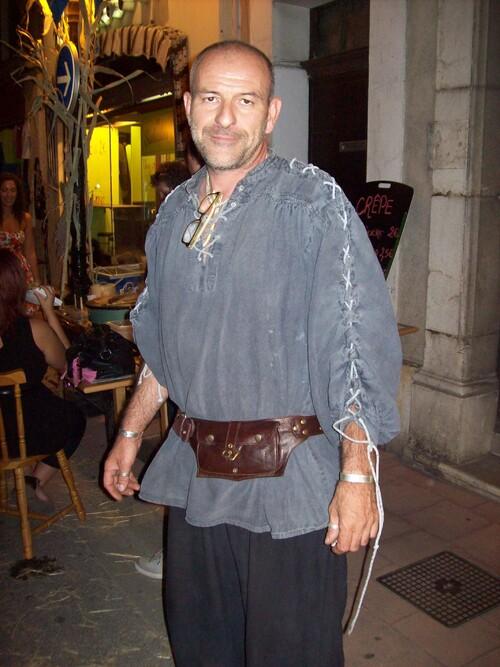 Médiévales de Brignoles 2015 (vendredi)
