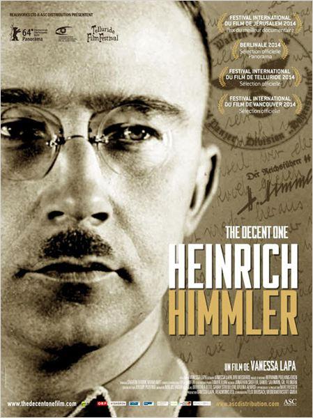 Heinrich Himmler - The Decent one