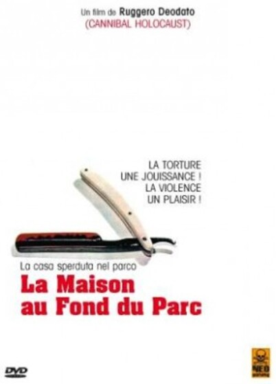 LA MAISON AU FOND DU PARC