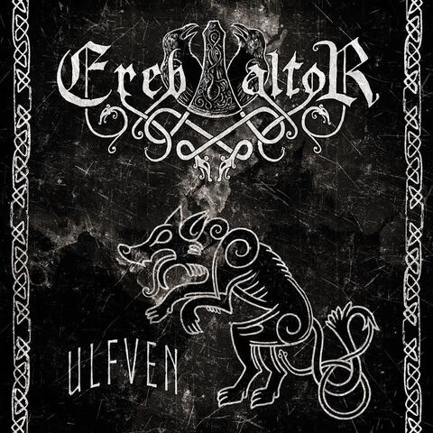 EREB ALTOR - Les détails du nouvel album