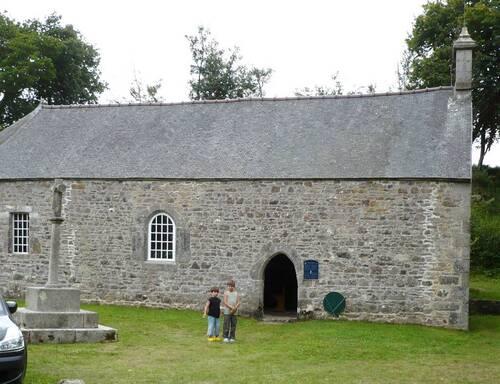 Chapelle Saint Samson -Plouha