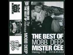 Mister Cee - Best of Mobb Deep