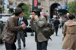 While We're Young : Photo Adam Driver, Ben Stiller