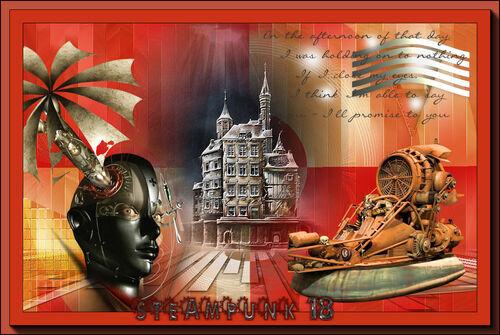 steampuk 18