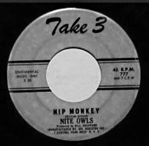 Nite Owls - Hip monkey -