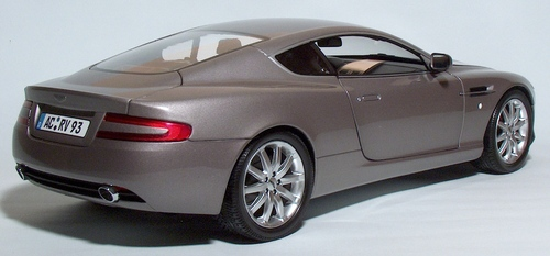 DB 9 Minichamps