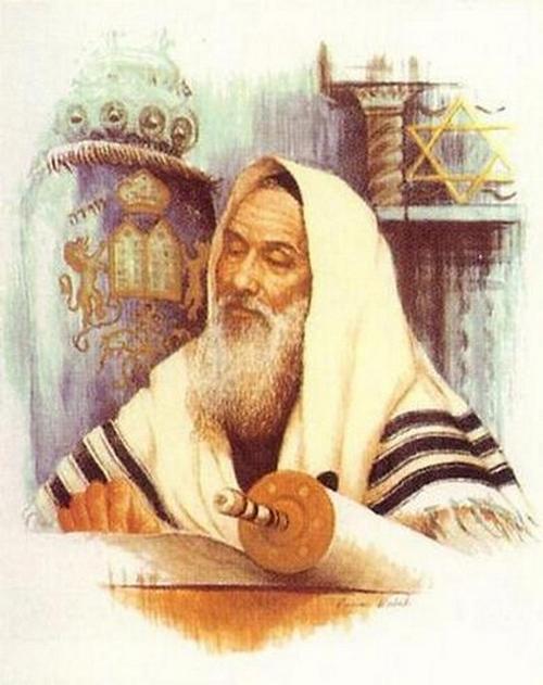 La force des Juifs