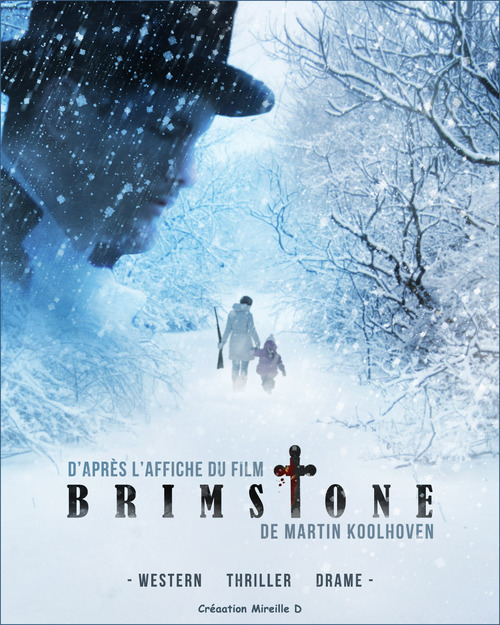 BrimsTone Affiche (Photomontage)