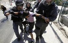 Libération de tous les enfants palestiniens dans les prisons de l'occupation israélienne
