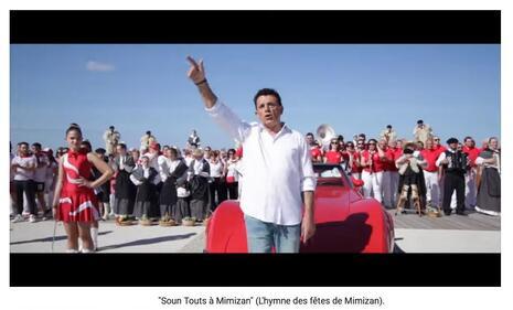 Miguel Sévilla, la Star des Landes
