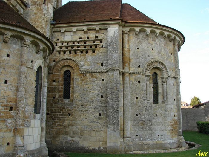 Poitou-Charentes, Vienne , Civray- 86400