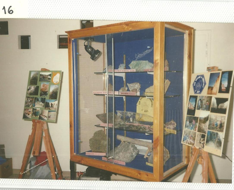 Club le Béryl Mai 1989 Foyer Roger Panouse 004