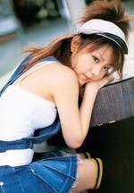 Photobook Reina Tanaka 田中れいな Shoujo R 少女R