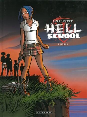 Hell school