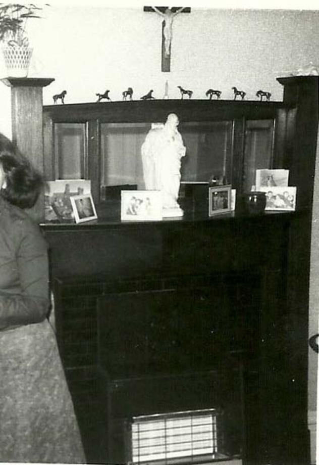 Grandma's trinkets