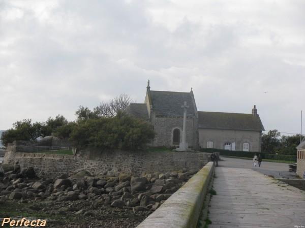 Région Basse-Normandie- Manche - St Vaast la Hougue 50