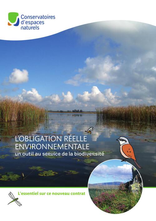 Une première obligation réelle environnementale signée en Vendée