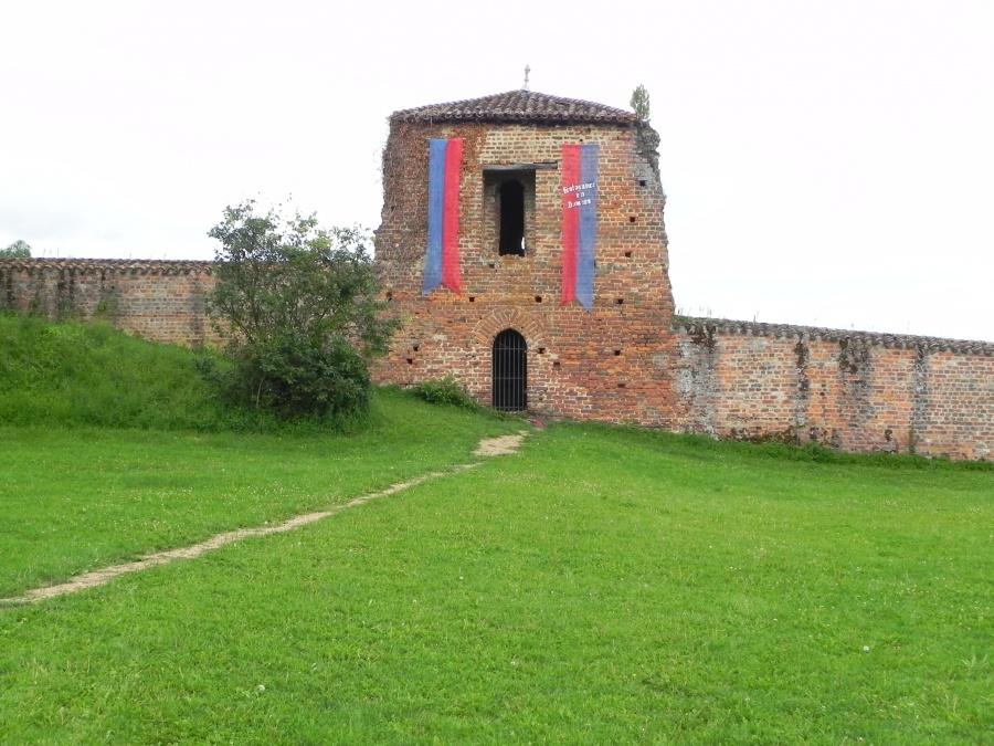 Chatillon Chalaronne dept de l'Ain