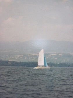 Léman 1985 - 2011