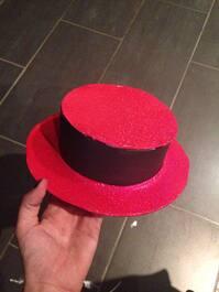 Chapi, chapi, chapeau !